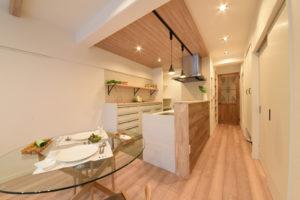 【大阪市西区】12/12(土)スケルトンリノベ・オープンハウス開催します